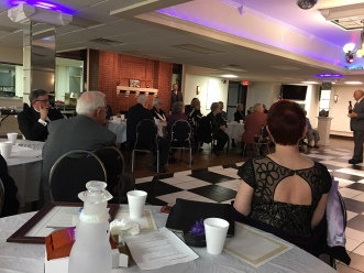 1-2017 Membership Dinner